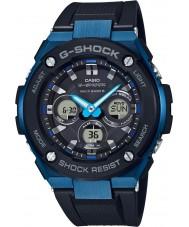 Casio GST-W300G-1A2ER Herre g-shock ur