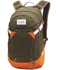 Dakine 10001209-TIMBER-81X Canyon 20l rygsæk