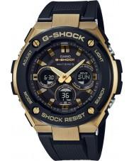 Casio GST-W300G-1A9ER Herre g-shock ur