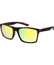 Dirty Dog 53539 vulkan skildpadde solbriller