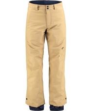 Oneill 653018-7012-XL Mens hammer mergel brune skibukser - størrelse XL