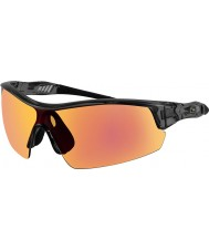 Dirty Dog 58077 kant sorte solbriller