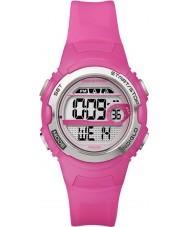 Timex T5K771 Ladies lys rosa marathon sport ur