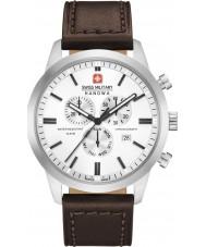 Swiss Military 6-4308-04-001 Herre klassisk ur