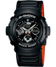 Casio AW-591MS-1AER Mens g-shock kronograf sportsur