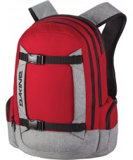 Dakine 10000761-RED Mission 25l rygsæk