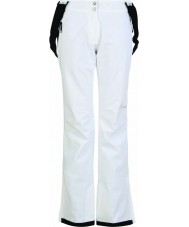 Dare2b DWW303R-90016L Ladies står for hvide bukser - størrelse 16 (xl)