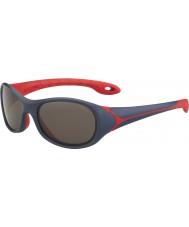 Cebe Cbflip24 flipper blå solbriller