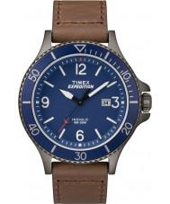 Timex TW4B10700 Herre ekspedition ur