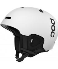 POC PO-75086 Auric cut brint hvid ski hjelm - 55-58cm