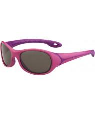 Cebe Cbflip27 flipper pink solbriller