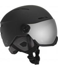 Cebe CBH125 Fireball sort ski hjelm - 58-62cm